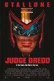 Judge Dredd Film