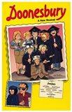 Doonesbury (Broadway Musical)