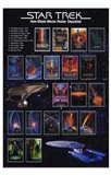 Star Trek: One-Sheet Movie Poster Checklist