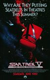 Star Trek 5: The Final Frontier (teaser)