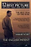 The English Patient - Winner best picture