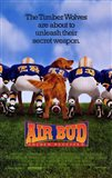 Air Bud: Golden Receiver movie poster
