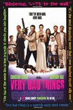 Very Bad Things - characters posed