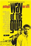 The Way of the Gun (movie poster)