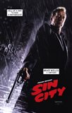 Sin City Bruce Willis as Hartigan