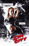 Sin City Jessica Alba as Nancy