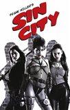 Sin City Bad Girls