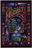 The Hobbit, animated - style C