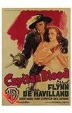 Captain Blood Olivia De Havilland