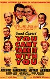 You Can't Take it with You By Frank Capra