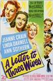 Letter to Three Wives  a