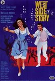 West Side Story Musical Natalie Wood