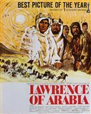 Lawrence of Arabia Drawing