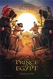 The Prince of Egypt Two Brothers Divided