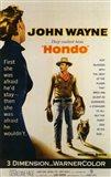 Hondo John Wayne