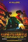 Kung Fu Hustle #1 Killers