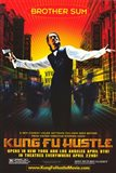 Kung Fu Hustle Brother Sum