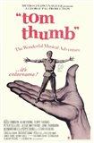 Tom Thumb (movie poster)