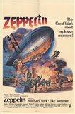 Zeppelin - movie poster