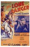 The Lone Ranger - Episode 10