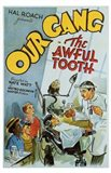 Our Gang: The Awful Tooth