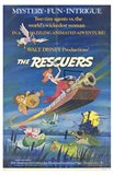 The Rescuers - Two tiny agents vs. the world's wikedest woman