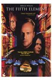 The Fifth Element Bruce Willis