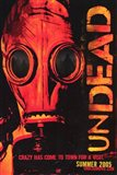 Undead - mask