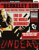 Undead - End of the world beginning