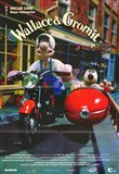 Wallace & Gromit: The Best of Aardman Animation