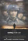 Saving Private Ryan - See it tonight. Remember it forever.