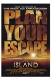 The Island - Plan your escape