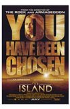 The Island - You have been chosen