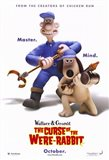 Wallace Gromit: the Curse of the Were-R