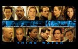 Third Watch - characters