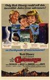 in Search of the Castaways Disney Film