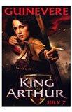 King Arthur - Guinevere