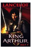 King Arthur - Lancelot