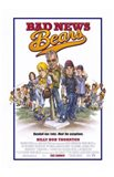 The Bad News Bears Billy Bob Thornton