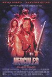 Hercules and the Amazon Women (Tv)