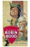 The Adventures of Robin Hood Cast