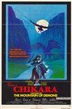 The Shadow of Chikara