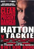Ricky Hatton vs Ben Tackie