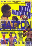 Ricky Hatton vs Stephy Smith