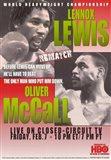 Lennox Lewis vs Oliver McCall