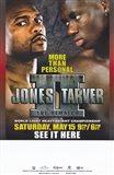 Roy Jones Jr. vs Antonio Tarver: The Rematch