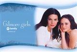Gilmore Girls - posing