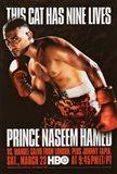 Prince Naseem Hamed vs Manuel Calvo