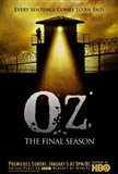 Oz Final Season