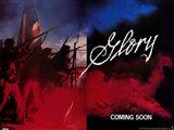 Glory Open Fire